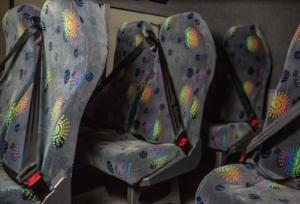 10 Seater Module