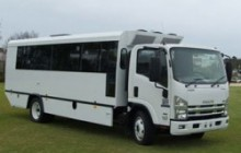 24 seat 2WD Tour Coach