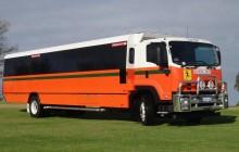 Isuzu FVD 50 Seat 2WD School Bus
