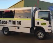 Mining Coaches